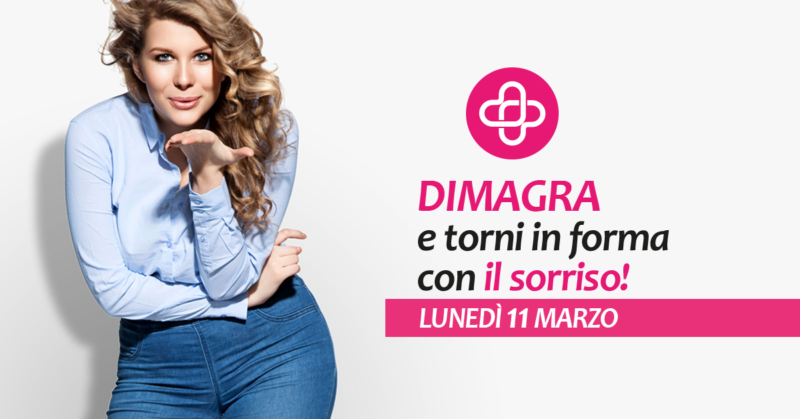 Dimagra Farmacia San Carlo