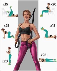 esercizio fisico 1