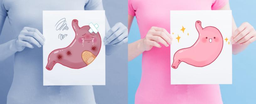 cura della gastrite